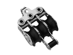 Sprenger micro XS block with ball bearing, bow and becket