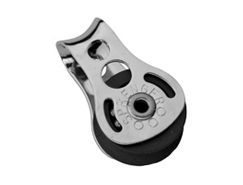 Sprenger micro XS block with ball bearing, bow